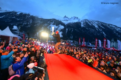 © Bruno Magnien - Club des Sports Chamonix